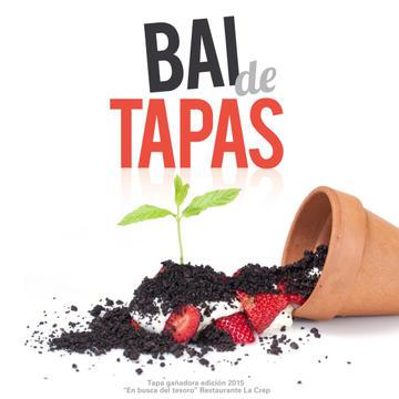 Bai de Tapas - 5º Concurso de Tapas de Baiona