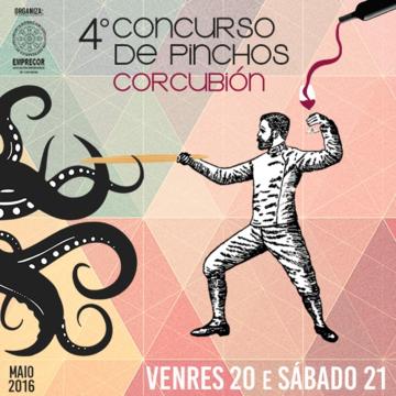 Concurso de Pinchos 2016