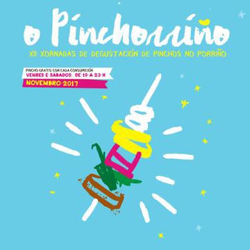 O Pinchorriño 2017