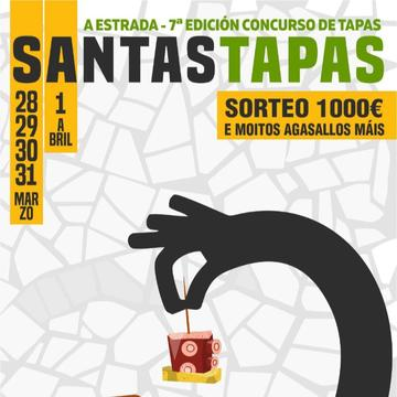 Santas Tapas 2018
