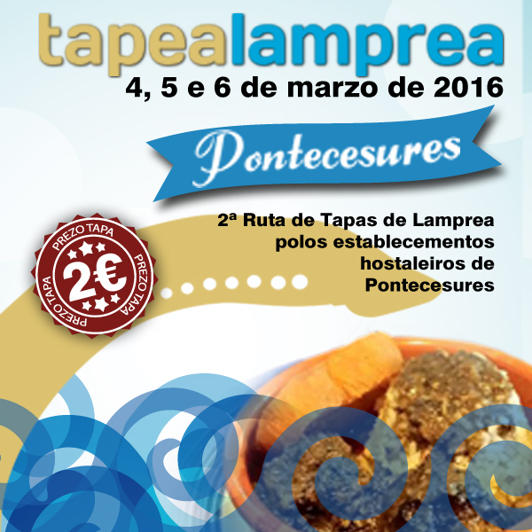 Tapealamprea 2016