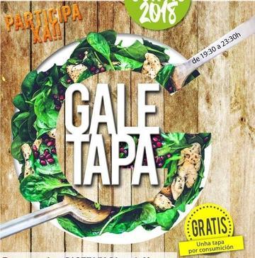 Gale-Tapa 2018