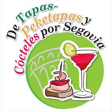 VII Concurso Provincial de Tapas-Peketapas y cócteles por Segovia 2018