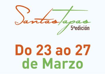 Santas Tapas 2016 - A Estrada
