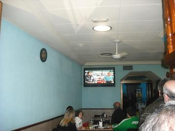 Z3 - Café-Bar Nevada