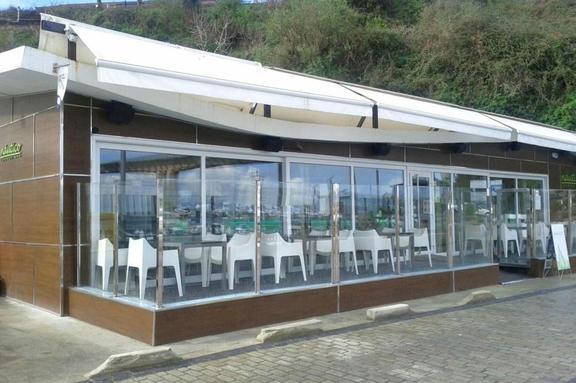 Z2 - Náutico lounge Bar.
