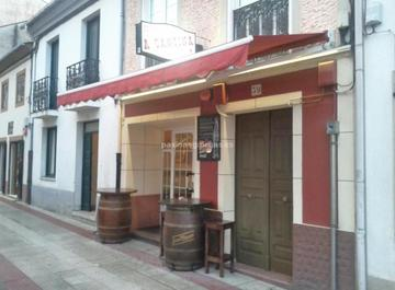Z3- Café - Bar A Cantina