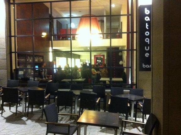 Bar Batoque