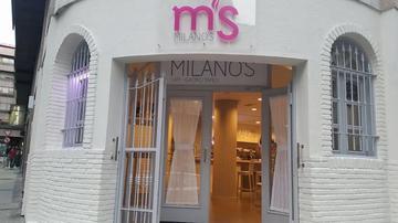 MS Milanos