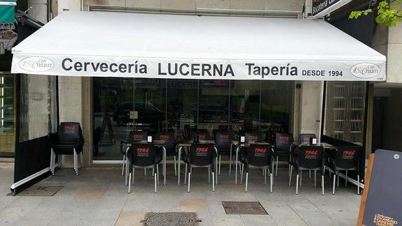 Tapería Lucerna