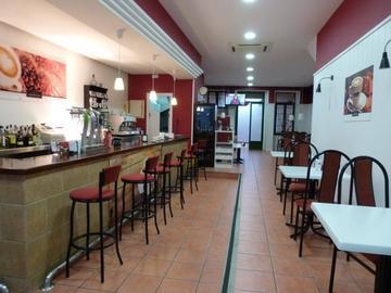 Cafetería Bámbola