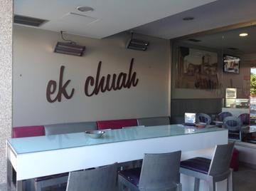 Host - EK CHUAH