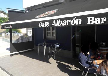 Café - Bar Albarón