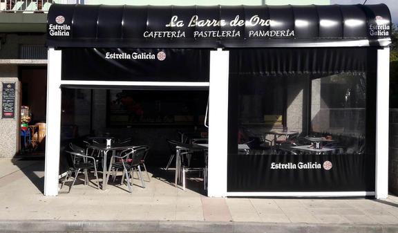 Cafetería - Panadería - Pastelería La Barra de Oro