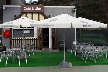 Café - Bar Hiper Energy