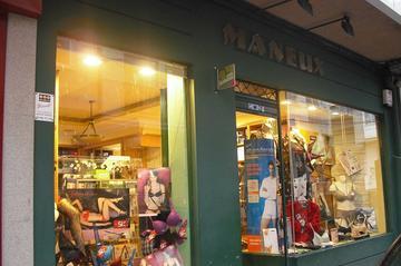 Com - MANEUX LENCERÍA