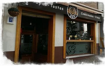 CAFÉ BAR LA CAVA