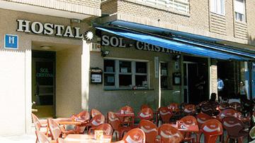HOSTAL SOL CRISTINA