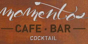 CAFÉ BAR MOMENTOS