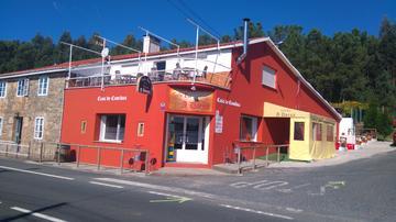 CAFÉ BAR A DORNA