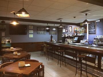 Café Bar a Capilla