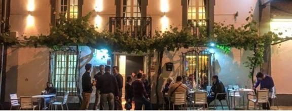 Restaurante Asador Vinoteca A Veiga