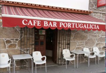 Café Bar Portugalicia