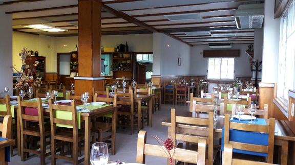 Restaurante María Castaña