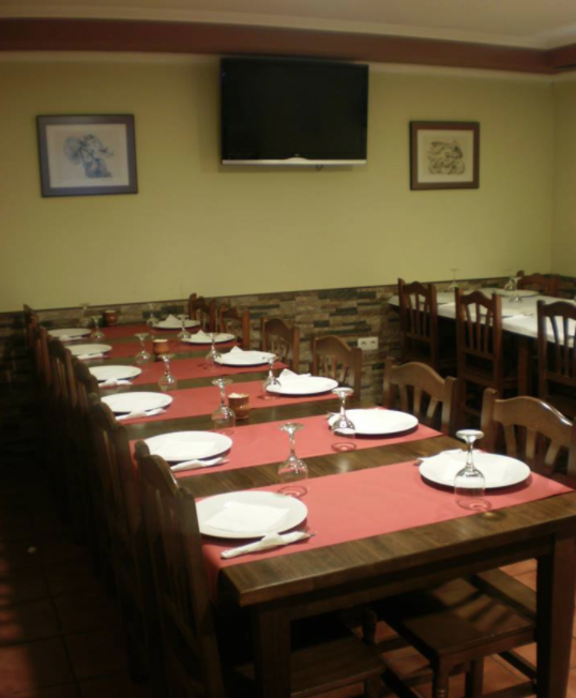 Restaurante As Brasas