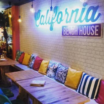 Beach House California Food & Drinks