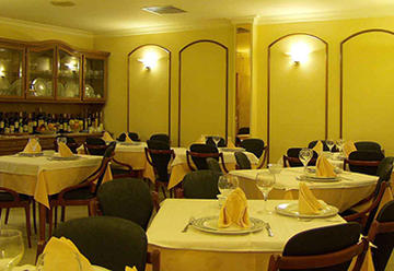 HOTEL RESTAURANTE ELISARDO