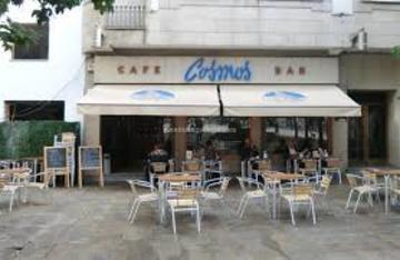 Café-Bar Cosmos