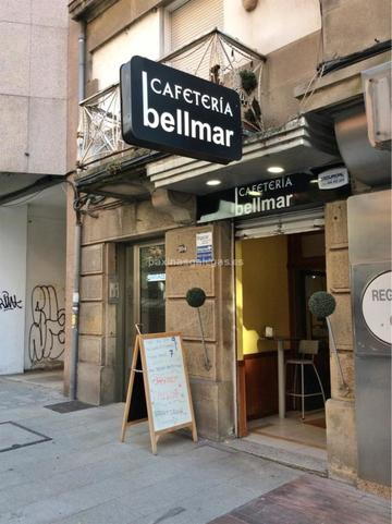 Cafeteria Bell-Mar