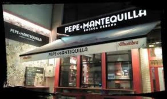 Pepe Mantequilla
