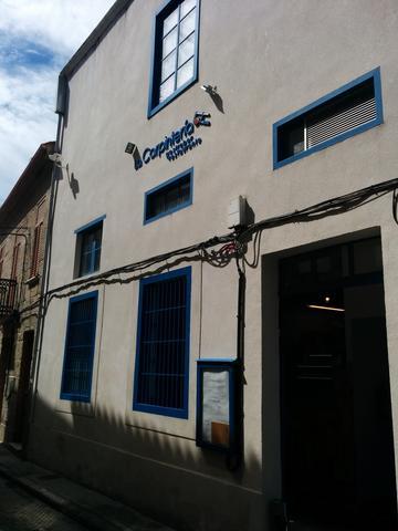 Restaurante La Carpinteria