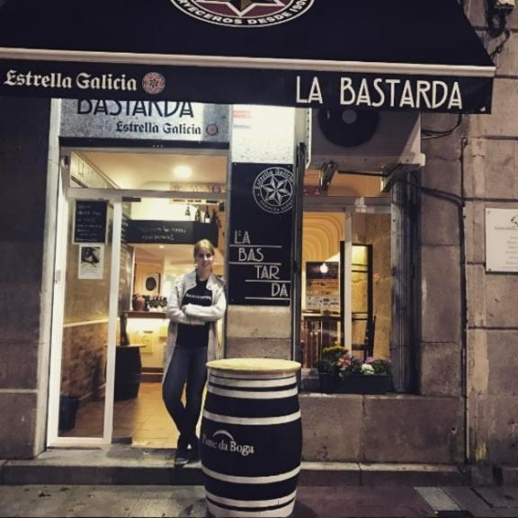 Taberna La Bastarda