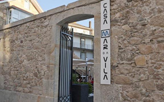 RESTAURANTE CASA MAR DA VILA
