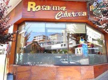 Roraima Cafeteria