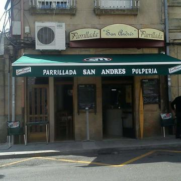 Parrillada San Andres