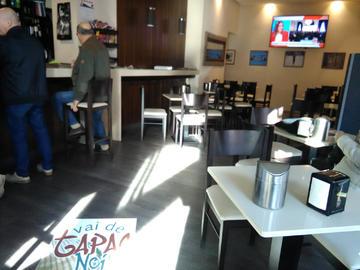 CAFETERÍA BAOBAB