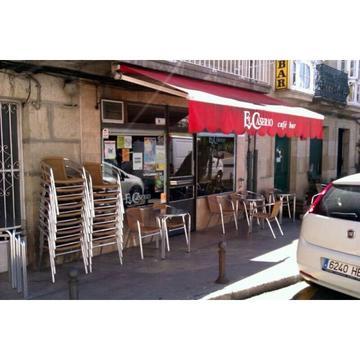 El Caserío Bar