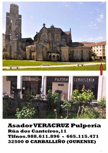 Parrillada Veracruz
