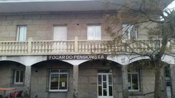 FOGAR DO PENSIONISTA