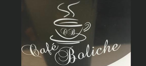Ruta Rosalía - Café Bar Boliche