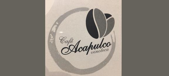 Ruta Neira Vilas - Café Acapulco Vinoteca