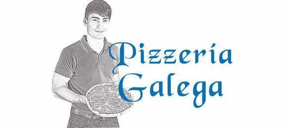Ruta Rosalía - Pizzería Galega