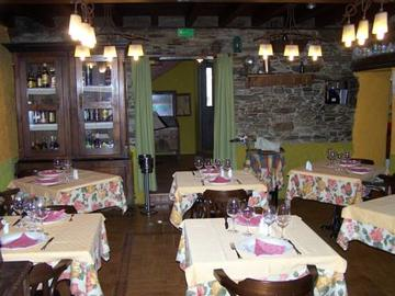 Z4 - Hotel Restaurante La Villa