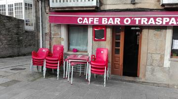 BAR O TRASPASO