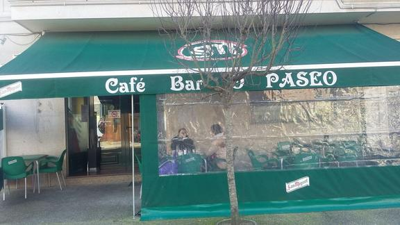 CAFÉ-BAR O PASEO