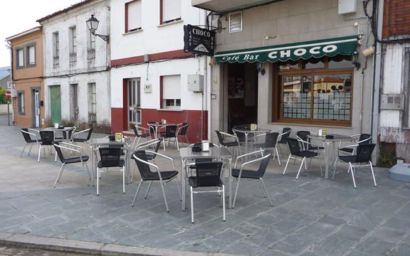 Bar Choco